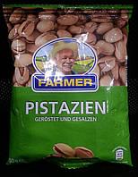 Фисташки соленные FARMER из Германии 250 г