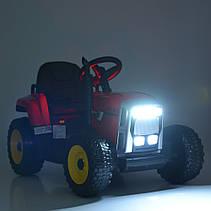 Детский трактор M 4478EBLR-5, фото 3
