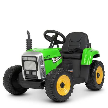 Детский трактор M 4478EBLR-5, фото 2
