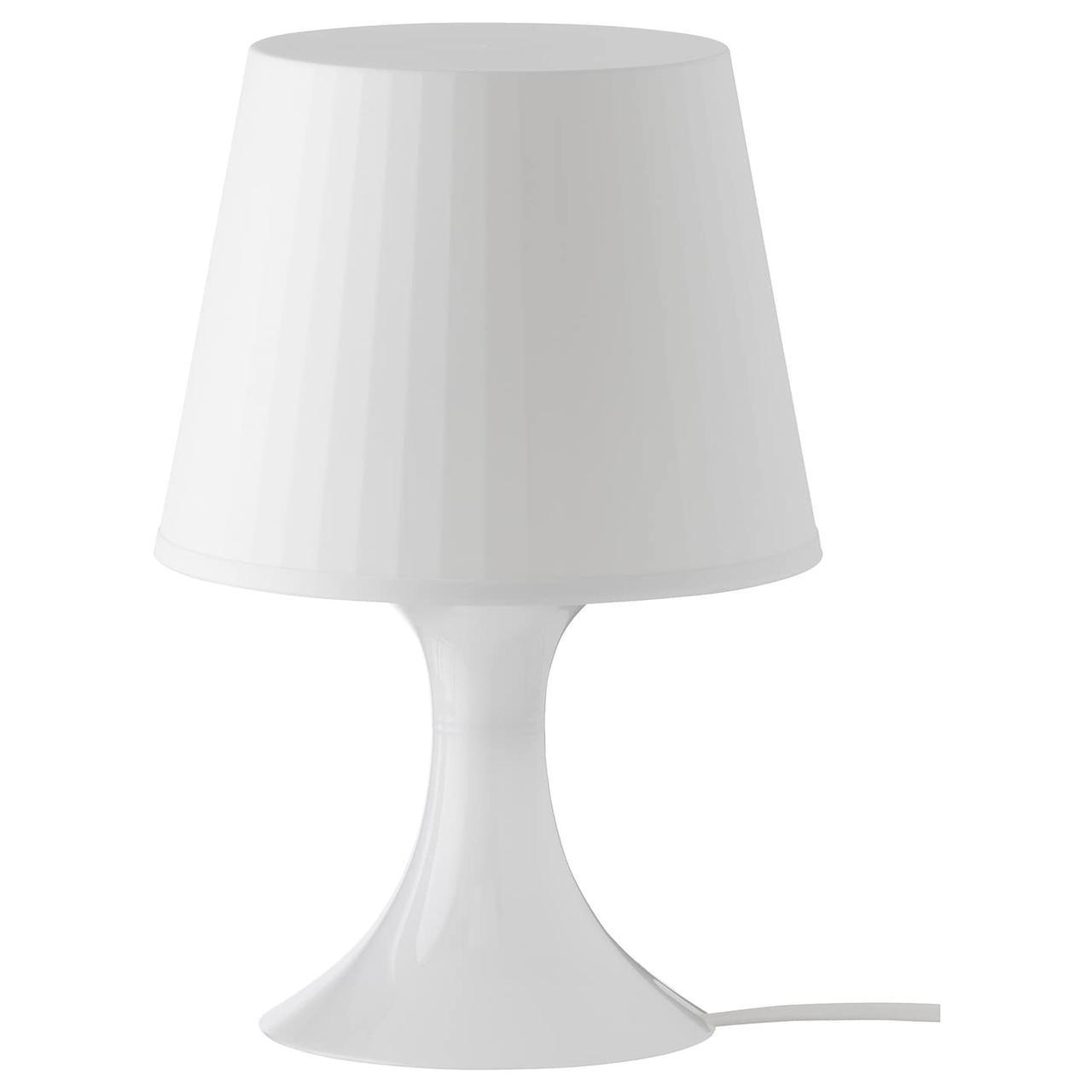 IKEA LAMPAN Настольная лампа 29 см