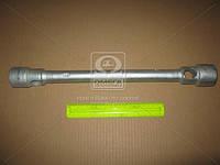 Ключ балонный МАЗ, КРАЗ (30х32) (цинк) (г.Камышин). КТД30х32