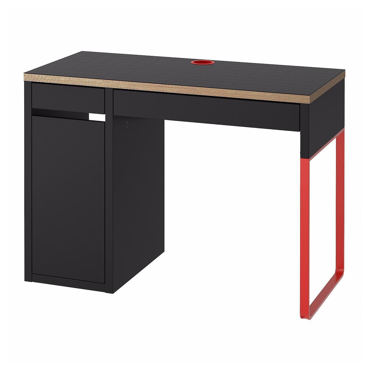 IKEA MICKE Письменный стол 105x50 см