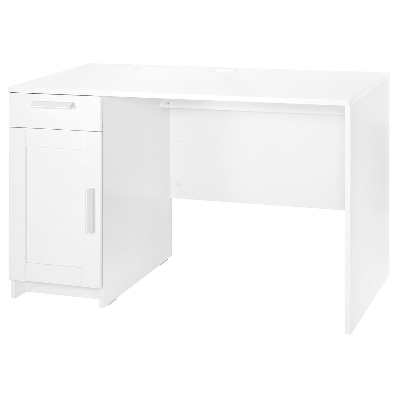 IKEA BRIMNES Письменный стол 120x65 см