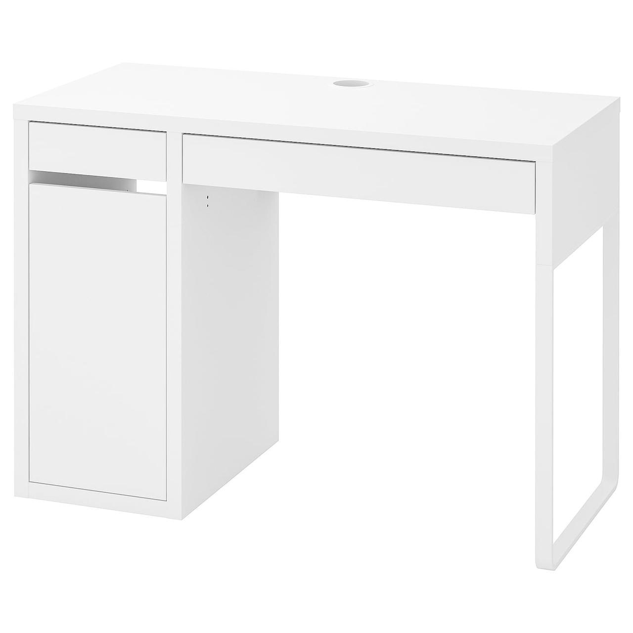 IKEA MICKE Письменный стол, 105x50 см