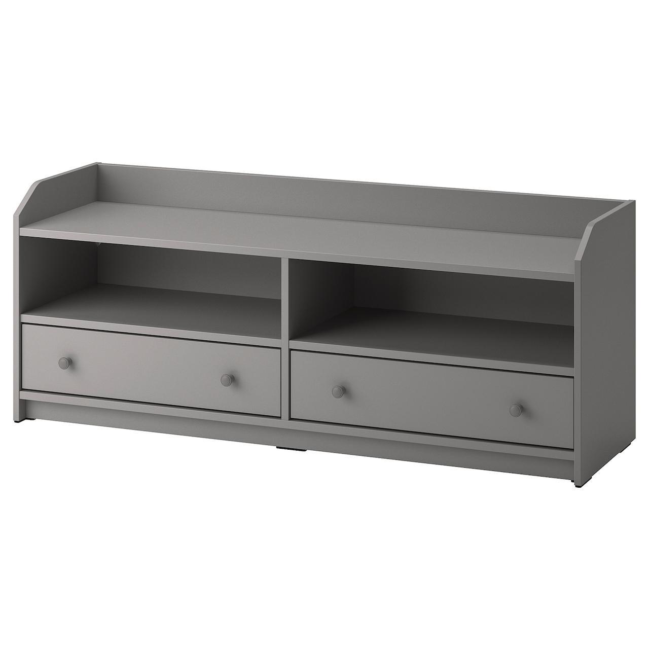 IKEA HAUGA Szafka pod TV 138x36x54 см