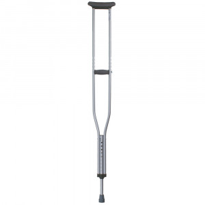 Подмышечные костыли 112-132 см (пара) OSD-BL570200