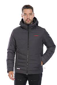 Мужская зимняя Куртка WHS Темно-серый,