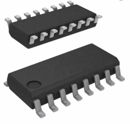 Мікросхема FD650S FD650 SOP-16, фото 2