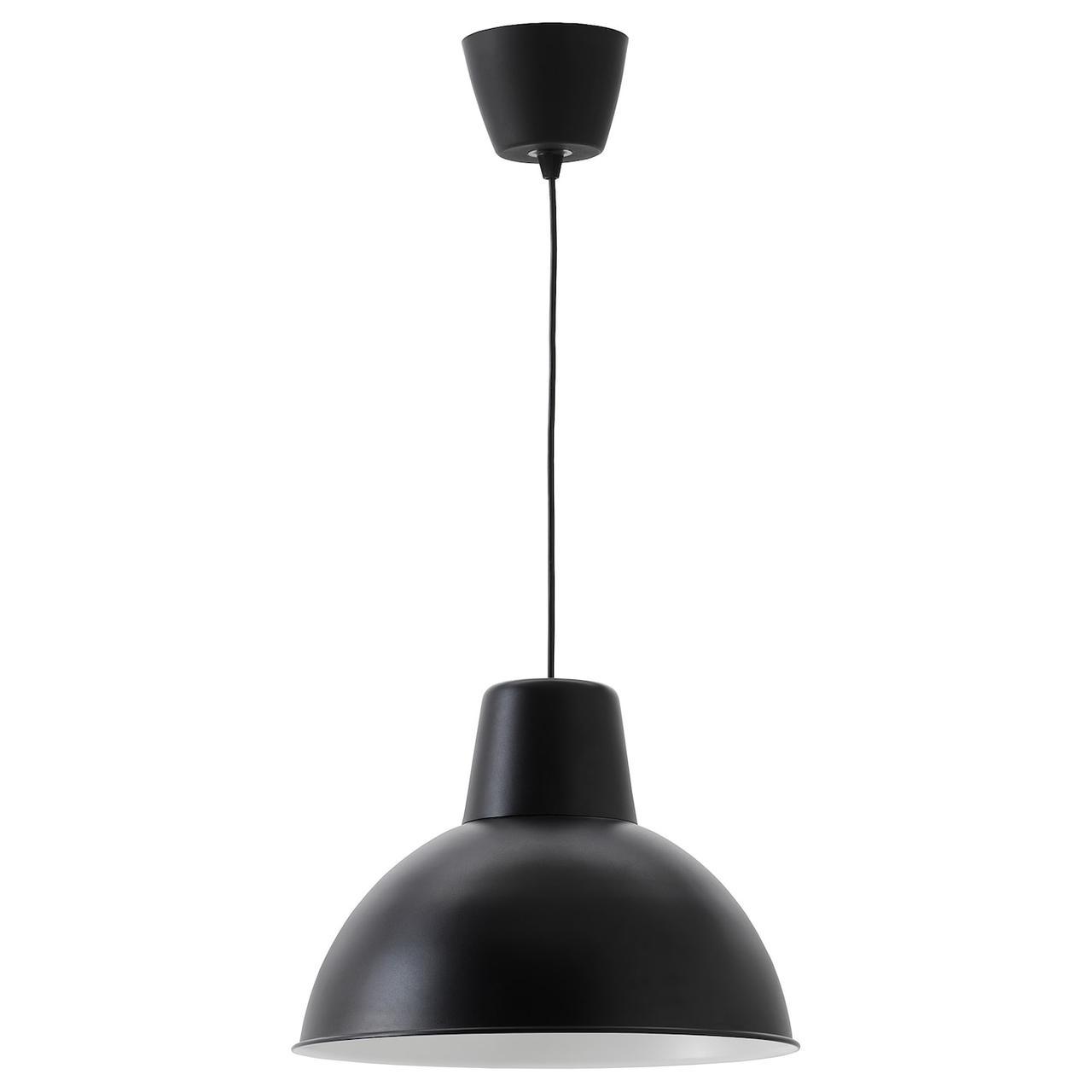 IKEA SKURUP Подвесной светильник 38 см