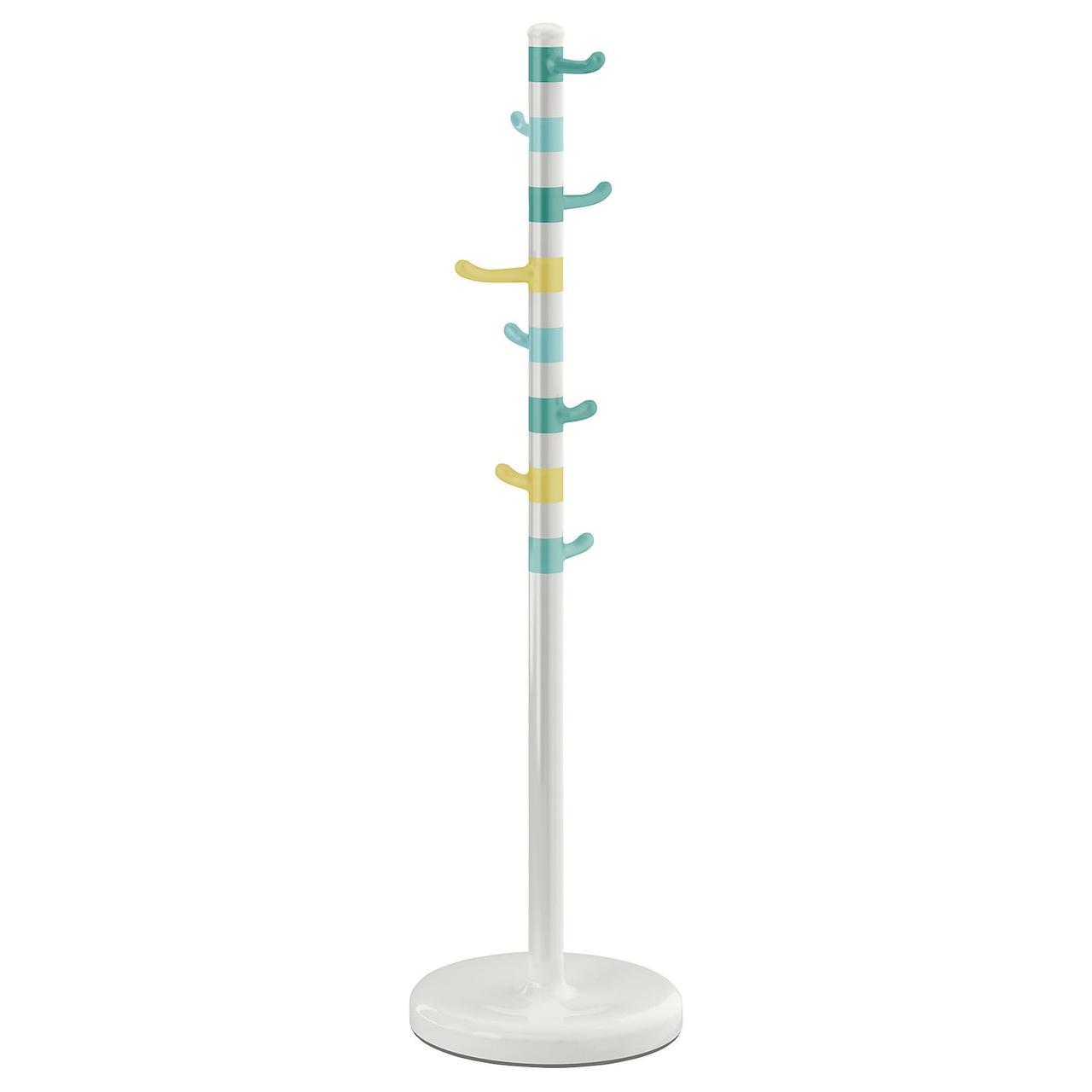 IKEA KROKIG Вешалка/разноцветный 128 см