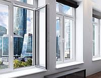 Окна Rehau в сталинку, фото 1