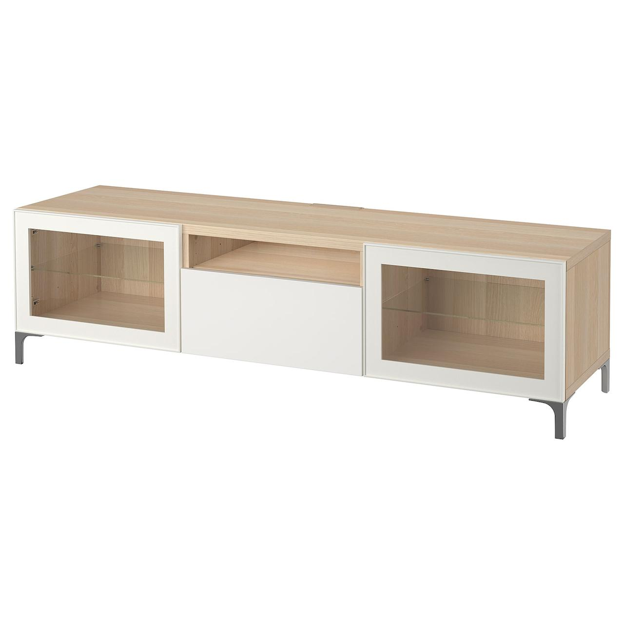 IKEA BESTÅ Тумба под ТВ 180x42x48 см