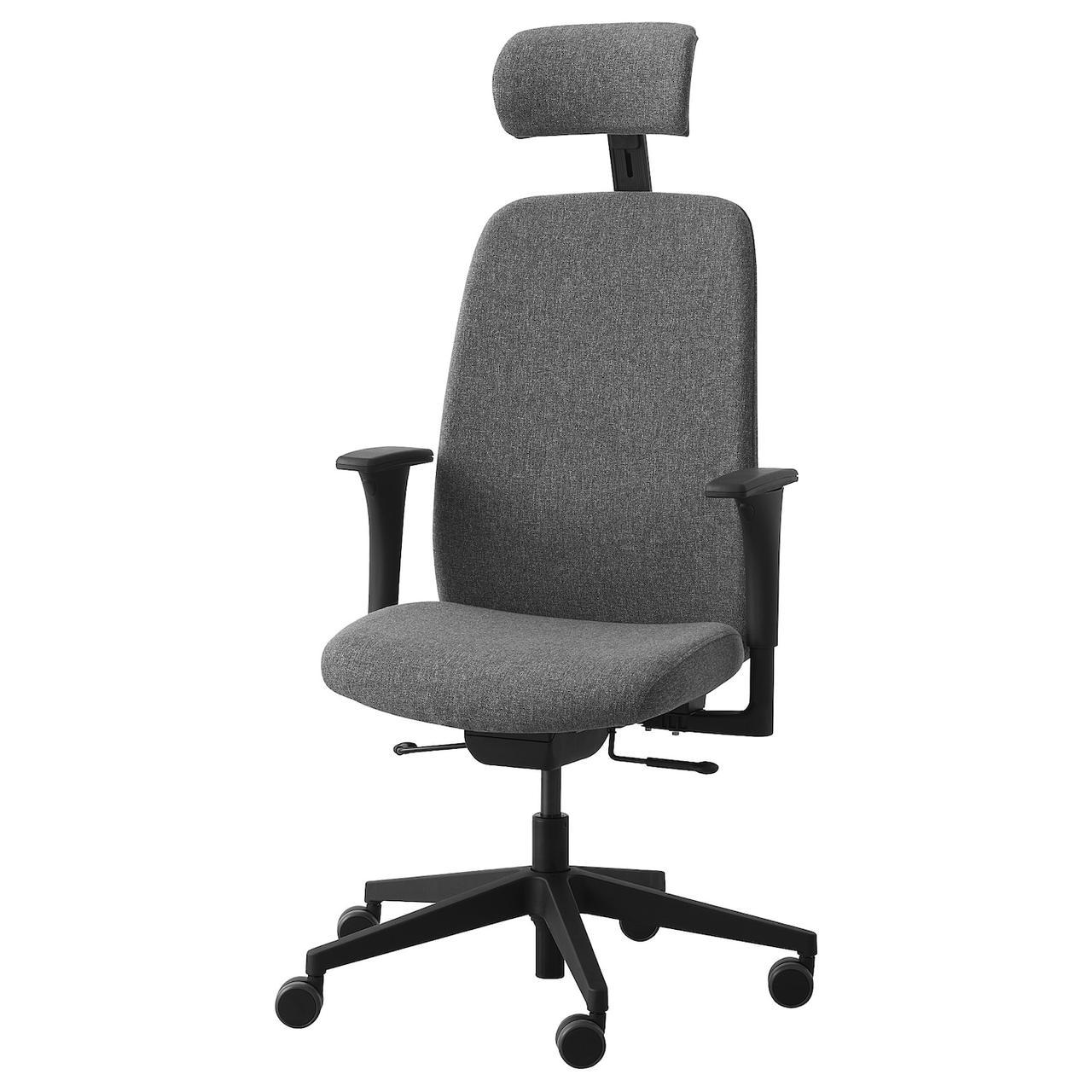 IKEA VALLFJÄLLET Офисное кресло