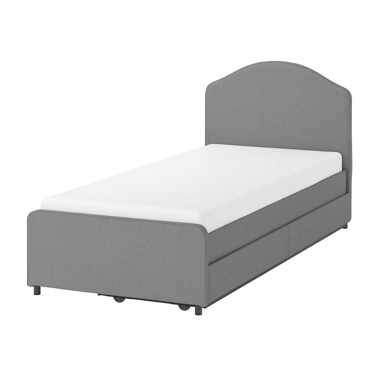 IKEA HAUGA Кровать 90x200 см