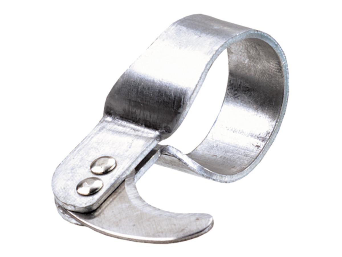 Ніж для обрізки кембрика металевий Stocker 20 мм - Штокер 2052
