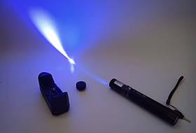 Синій лазер лазерна указка синя Laser 303 Blue