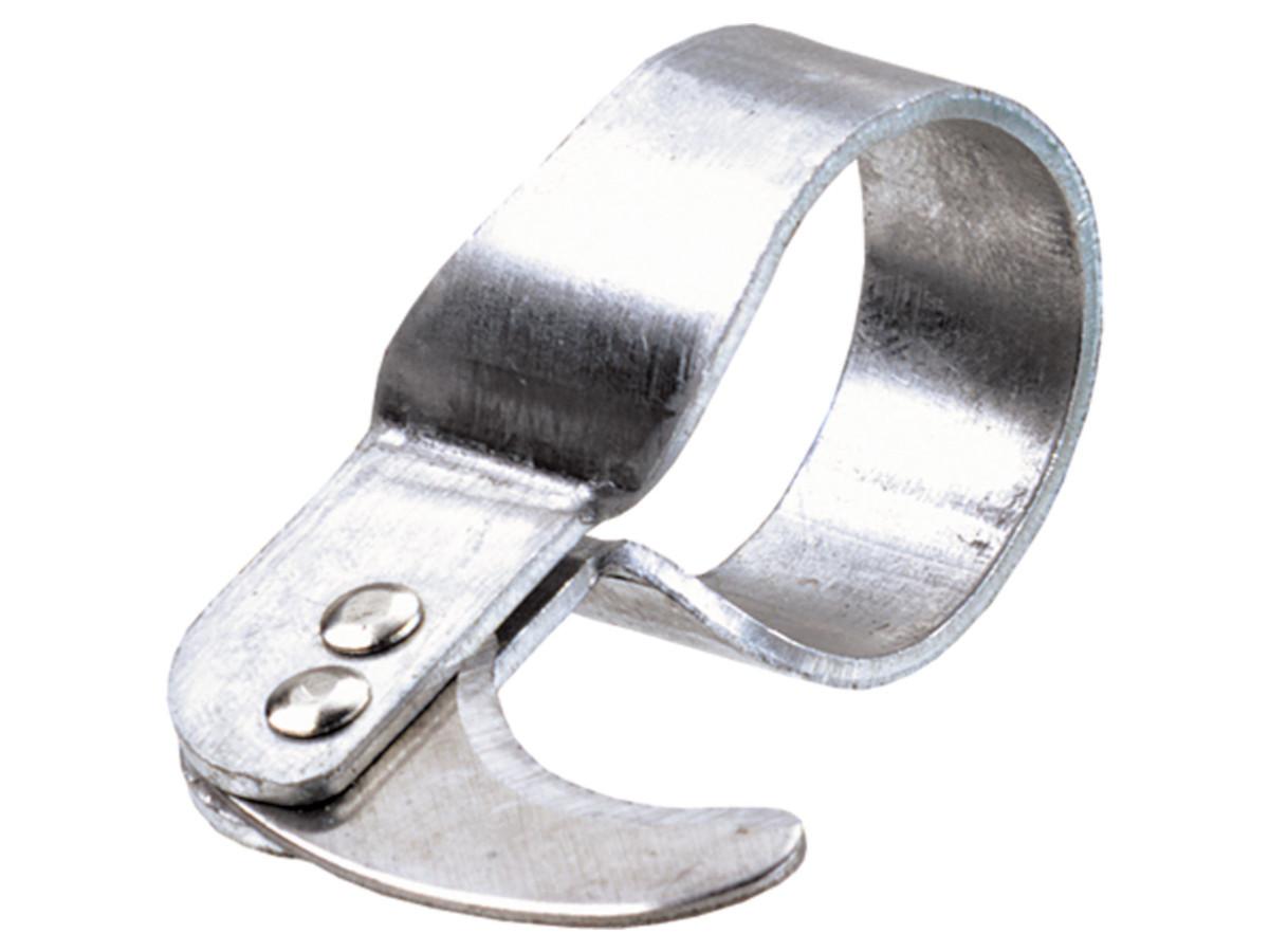 Ніж для обрізки кембрика металевий Stocker 24 мм - Штокер 2056