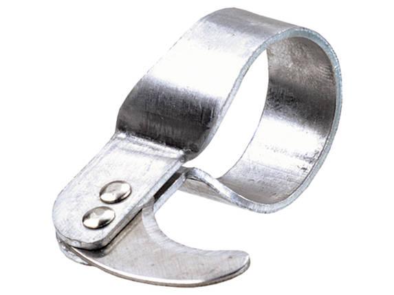Ніж для обрізки кембрика металевий Stocker 24 мм - Штокер 2056, фото 2