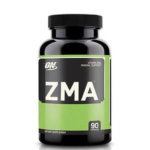 Цинк с магнием Optimum Nutrition ZMA 90 caps