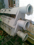 Кожух шнека зернового 54-2-21-1Б СК-5М НИВА, фото 3