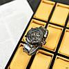 Годинник Чоловічий AMST 3003M All Black Metall, Військові, Армійський, тактичний, Чорний браслет, фото 2