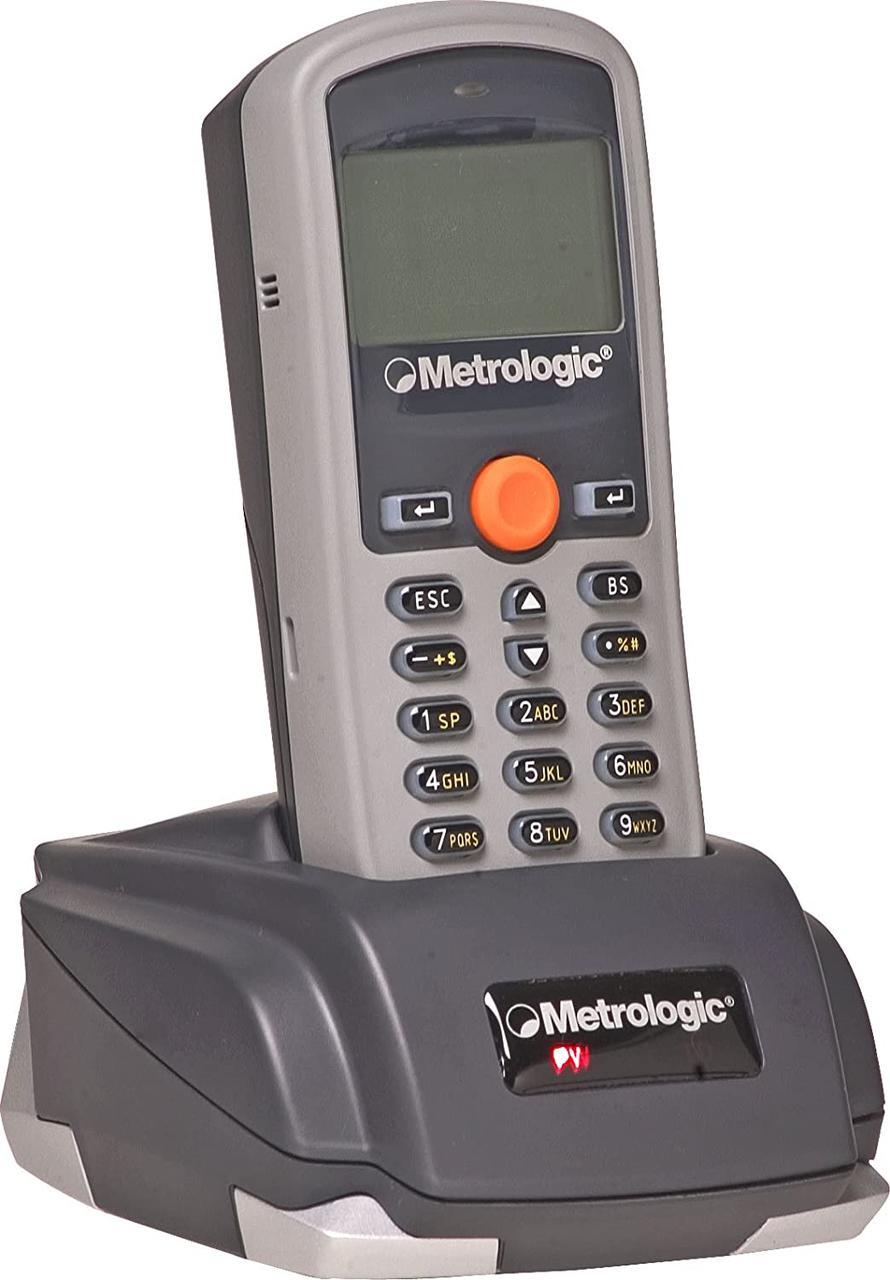 Терминал сбора данных Metrologic SP5535 OptimusSBT. Метролоджик Оптимус SP5535