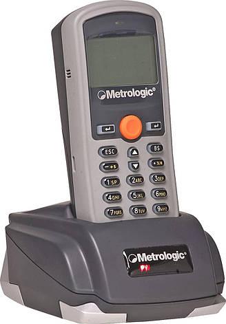 Терминал сбора данных Metrologic SP5535 OptimusSBT. Метролоджик Оптимус SP5535, фото 2