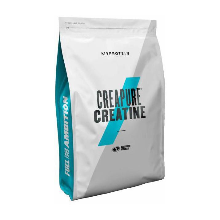 Креатин моногидрат MyProtein Creapure Creatine Monohydrate 1 kg натуральный вкус