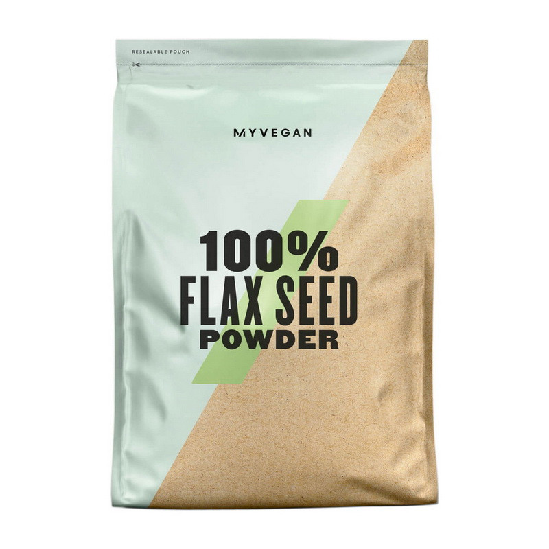 Myprotein Flax Seed Powder (500 g)