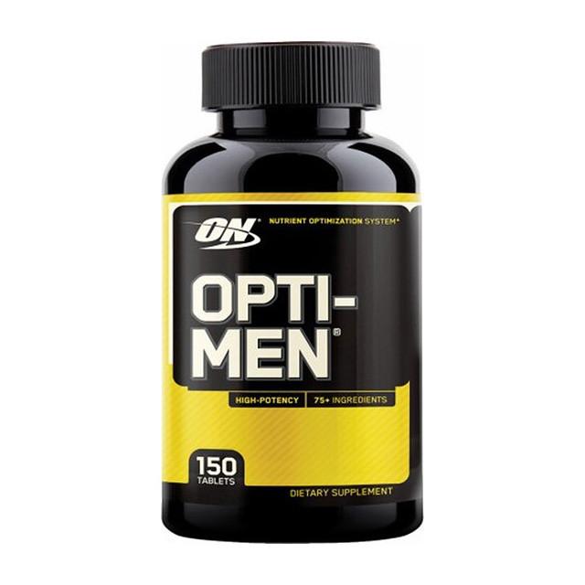 Витамины для мужчин Optimum Nutrition Opti-Men 150 tabs