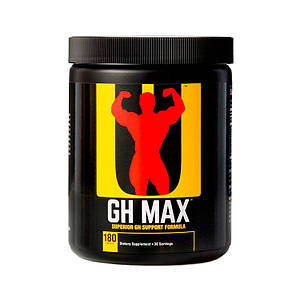 Бустер гормона роста Universal GH Max 180 tabs