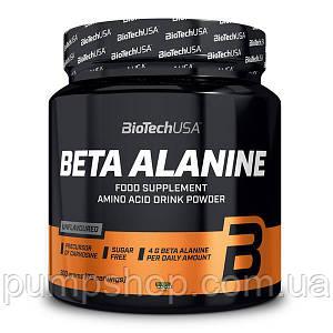 Бета-аланин Biotech USA Beta Alanine 300 г