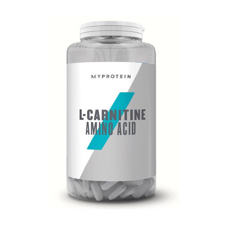 Глютамин MyProtein L-Glutamine 250 tabs
