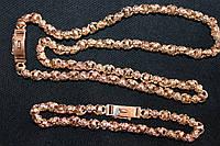Золотые цепочки ,браслеты