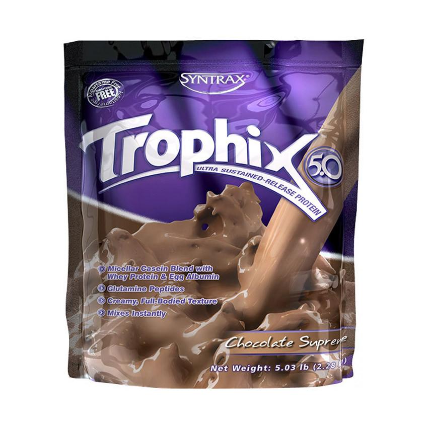 Комплексный протеин Syntrax Trophix 2,3 kg