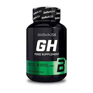 Бустер гормона роста BioTech GH hormon regulator 120 caps