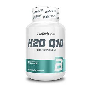 Коэнзим BioTech H2O Q10 60 caps