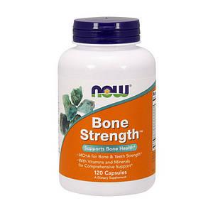 Витамины для костей NOW Bone Strenght 120 caps