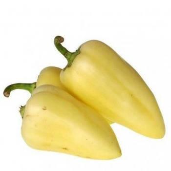 Алексий (Белозерка) семена перца, 30 семян — перец сладкий, конический (Элитный ряд), фото 2