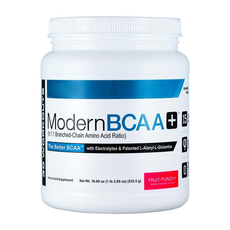 ВСАА Аминокислоты Modern Sports Nutrition Modern BCAA+ 535 g