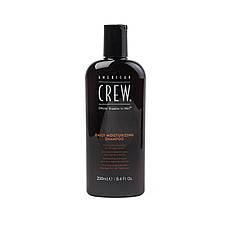 Шампунь American Crew Daily Moisturizing Shampoo 250 мл