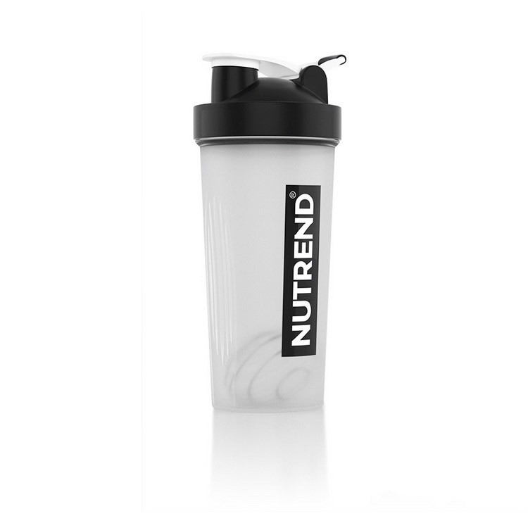 Шейкер Nutrend Shaker With Metall Ball 700 ml