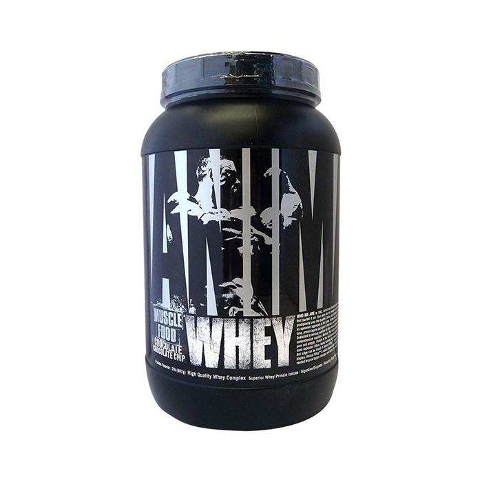 Сывороточный протеин Universal Animal Whey 907 g