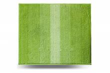 Коврик 60*50см в ванную Махрамат Dariana 5167 светло-зеленый