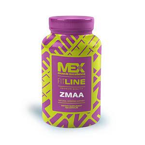 Цинк с магнием MEX Nutrition ZMAA 120 caps