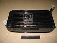 Радиатор отопителя МАЗ 64221,4370 (медный) (4-х рядн.) (ШААЗ). 64221-8101060