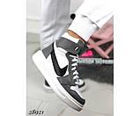 Зимние спортивные кроссовки Nike, фото 7