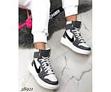 Зимние спортивные кроссовки Nike, фото 6
