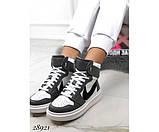 Зимние спортивные кроссовки Nike, фото 5