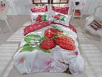 Постельное белье Mariposa Двуспальный Евро комплект Бамбук Сатин, фото 1